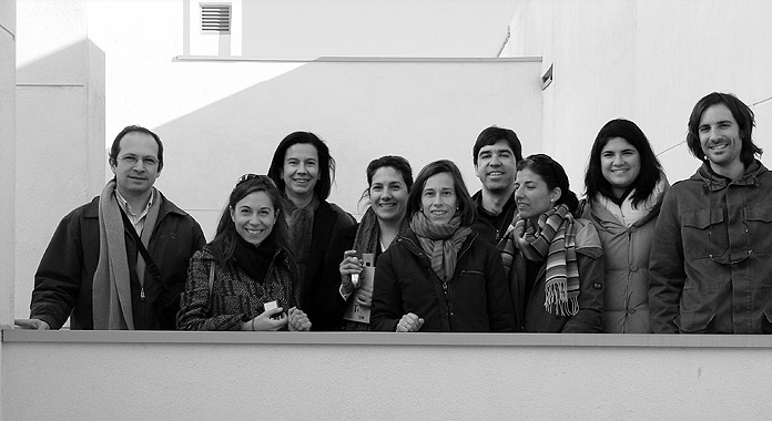 bdu arquitectura  group